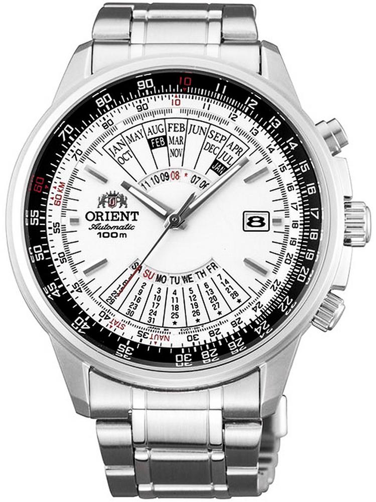 zegarek Orient FEU07005WX-POWYSTAWOWY - zdjęcia 1