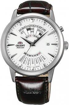 Zegarek męski Orient FEU0A005WH