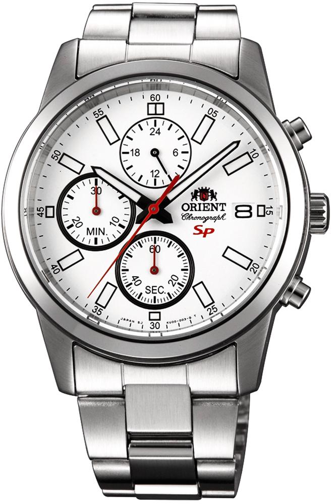 zegarek Orient FKU00003W0 - zdjęcia 1