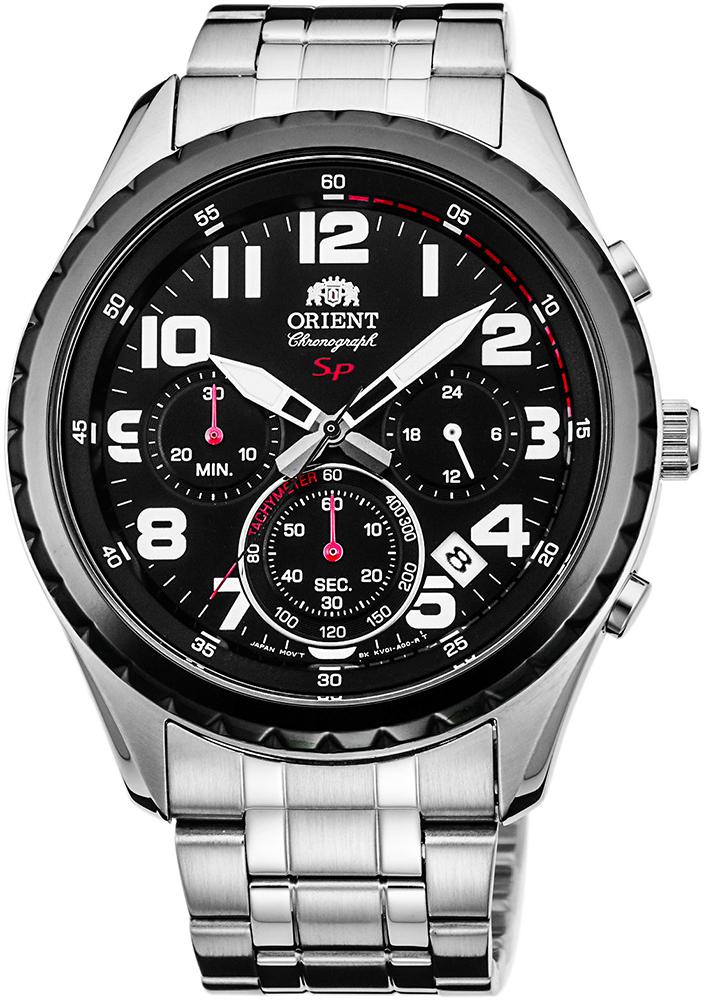 zegarek Orient FKV01001B0 - zdjęcia 1