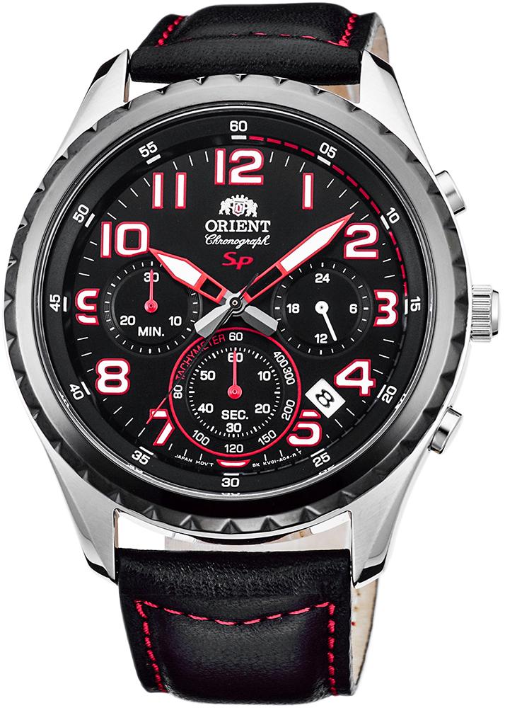 zegarek Orient FKV01003B0 - zdjęcia 1