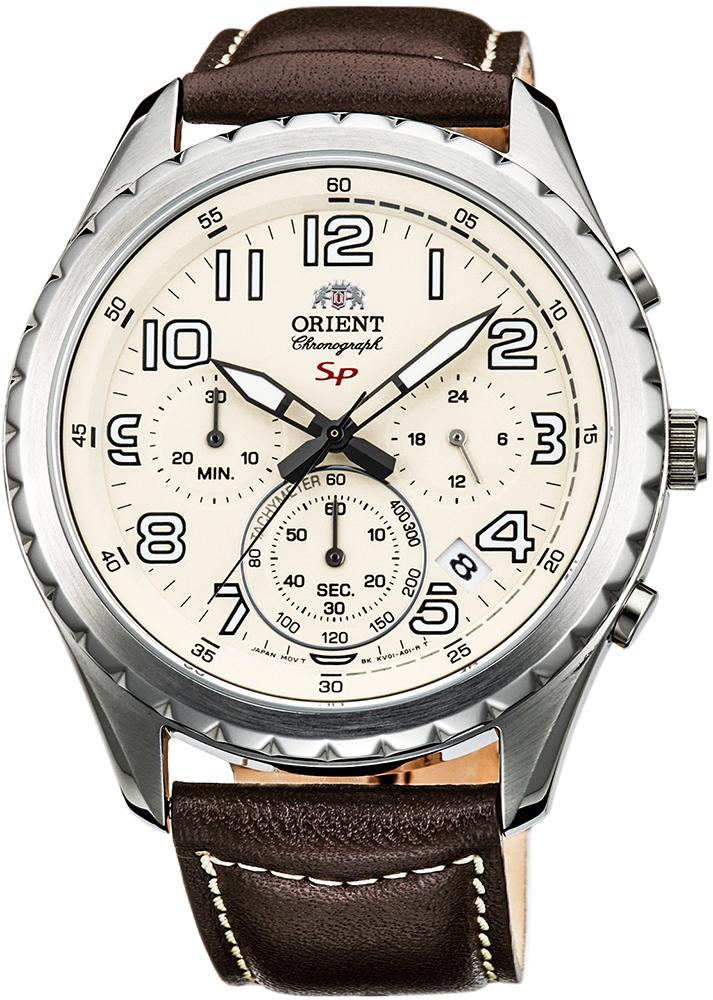 zegarek Orient FKV01005Y0 - zdjęcia 1