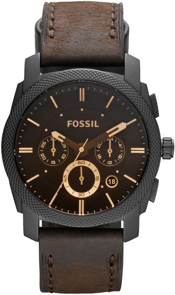zegarek Fossil FS4656-POWYSTAWOWY - zdjęcia 1