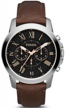 Zegarek  Fossil FS4813IE-POWYSTAWOWY