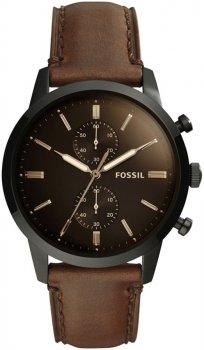 Zegarek męski Fossil FS5437