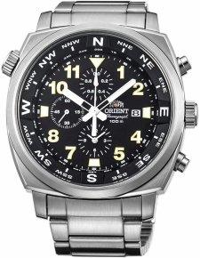 Zegarek męski Orient FTT17001B0