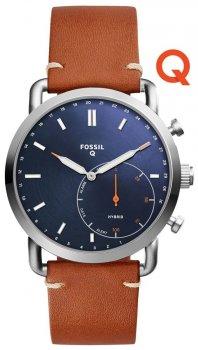 Zegarek męski Fossil FTW1151