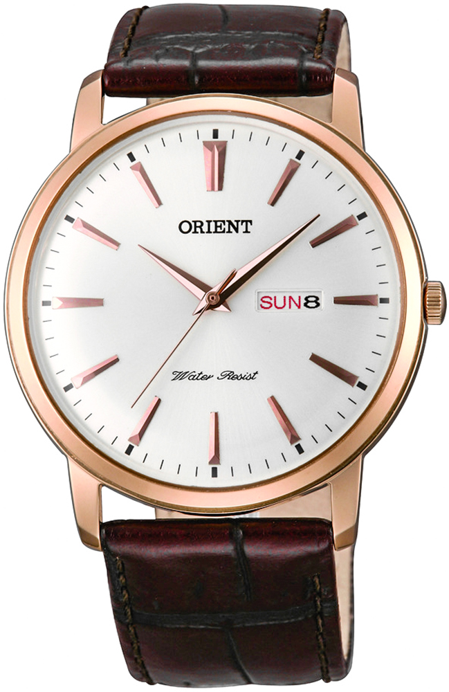zegarek Orient FUG1R005W6 - zdjęcia 1