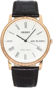 Zegarek męski Orient FUG1R006W6