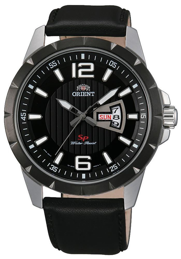 zegarek Orient FUG1X002B9 - zdjęcia 1