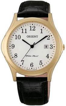 Zegarek męski Orient FUNA9001W0