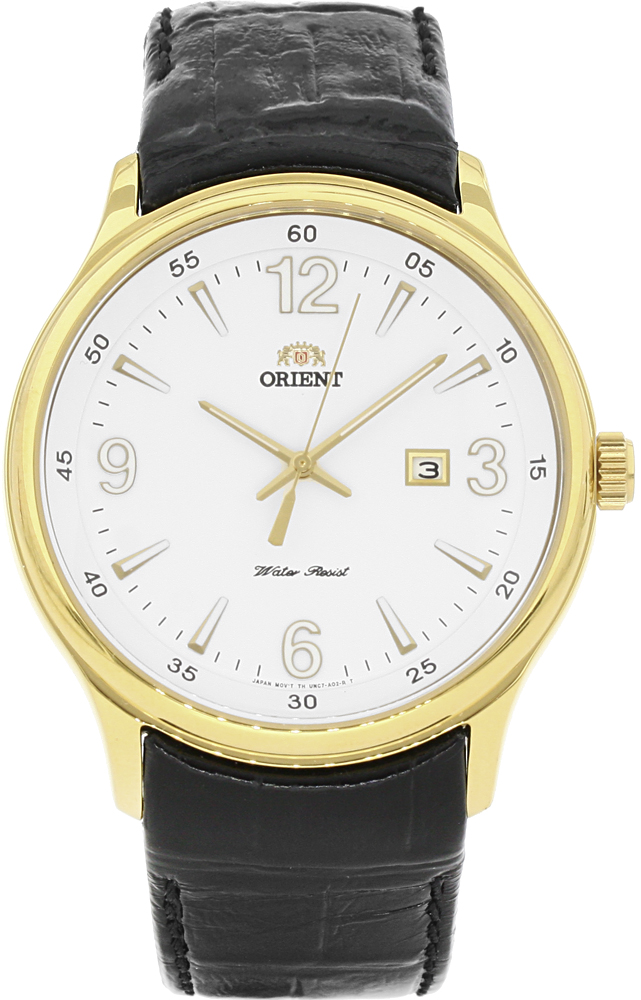 zegarek Orient FUNC7007W0 - zdjęcia 1