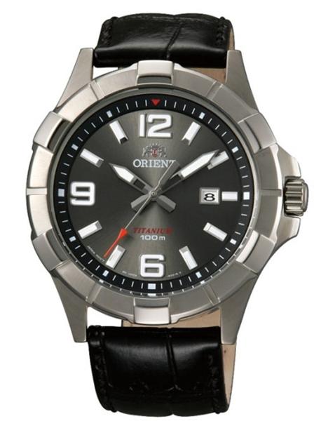 zegarek Orient FUNE6002A0 - zdjęcia 1
