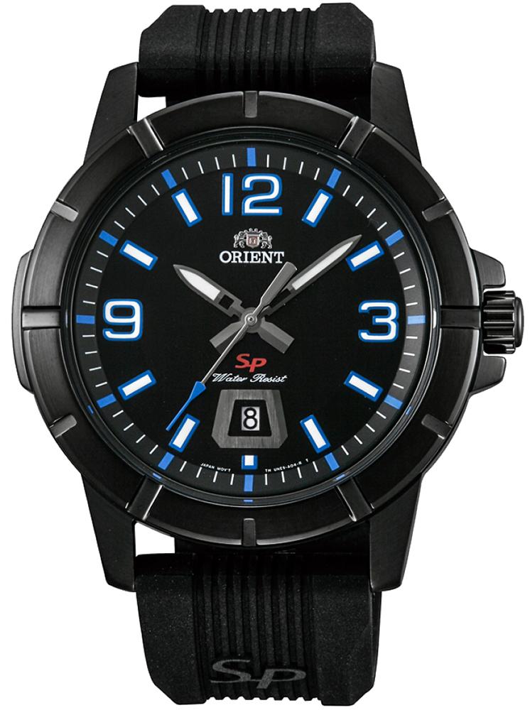 zegarek Orient FUNE9007B0 - zdjęcia 1