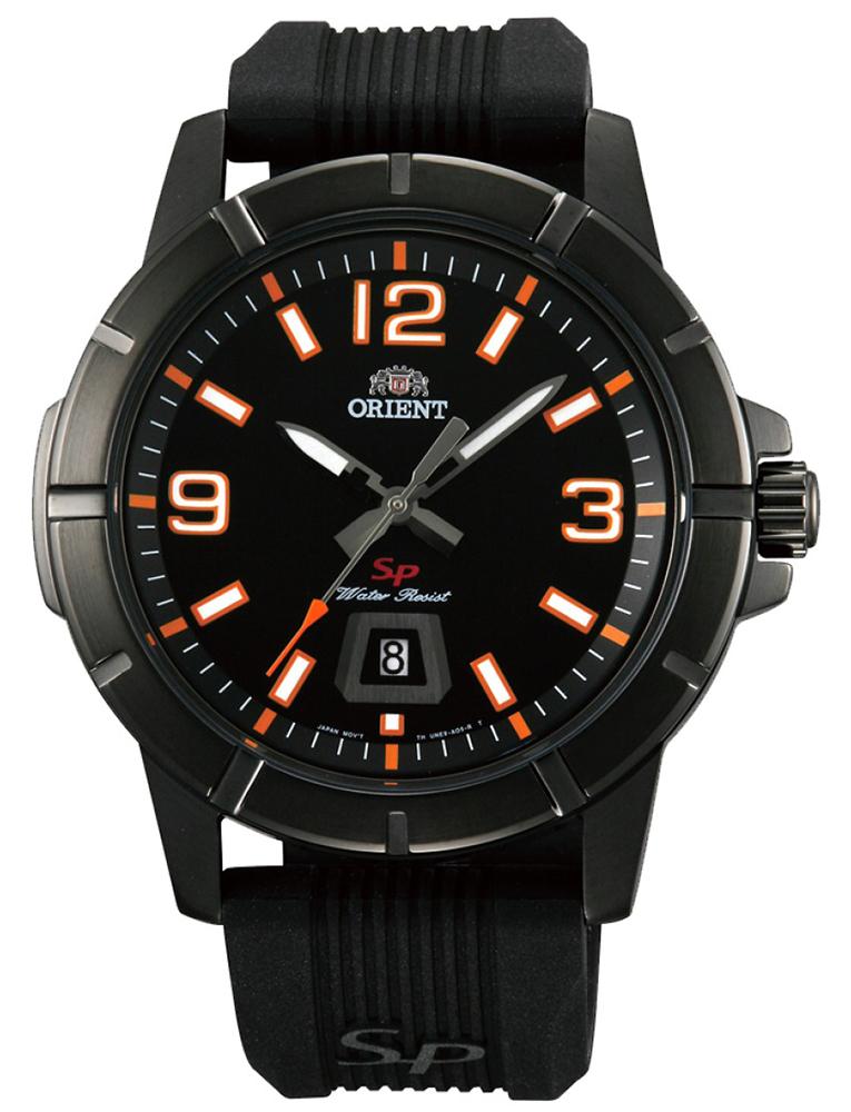 zegarek Orient FUNE900AB0 - zdjęcia 1