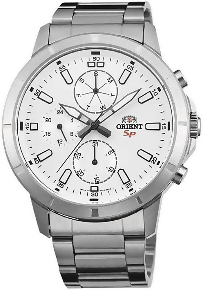 zegarek Orient FUY03002W0 - zdjęcia 1