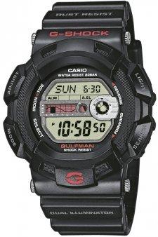 Zegarek męski Casio G-9100-1ER