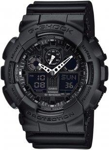 zegarek Casio GA-100-1A1ER - zdjęcia 1