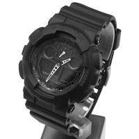 Zegarek męski Casio G-Shock GA-100-1A1ER - zdjęcie 3