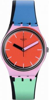 Zegarek damski Swatch GB286