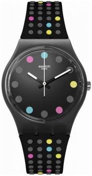Zegarek  Swatch GB305-POWYSTAWOWY