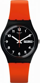 Zegarek damski Swatch GB754