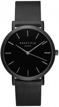 Zegarek damski Rosefield GBBB-G38