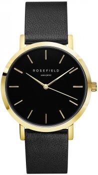 Zegarek damski Rosefield GBBLG-G36
