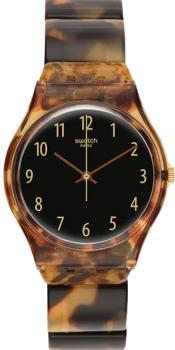 Zegarek unisex Swatch GC113B