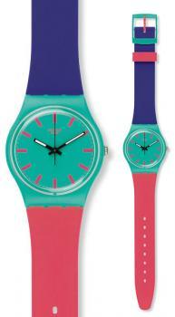 Zegarek damski Swatch GG215