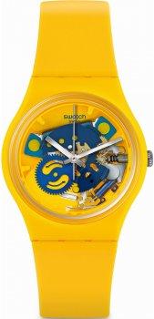 Zegarek unisex Swatch GJ136