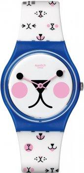 Zegarek damski Swatch GN241