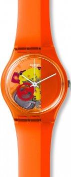 Zegarek damski Swatch GO116