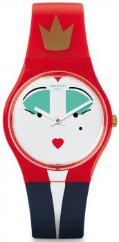 Zegarek damski Swatch GR165