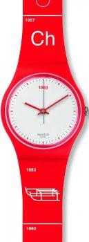 Zegarek damski Swatch GR168