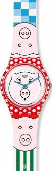 Zegarek damski Swatch GR169