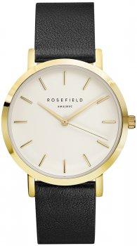 Zegarek damski Rosefield GWBLG-G32