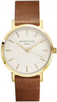 Zegarek damski Rosefield GWBRG-G34