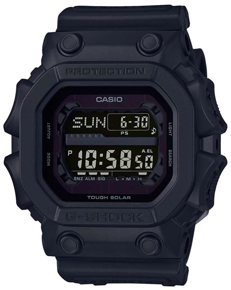 zegarek Casio GX-56BB-1ER - zdjęcia 1