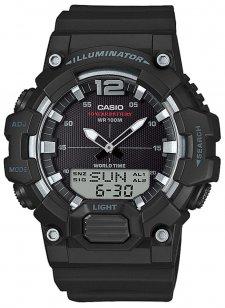 Zegarek męski Casio HDC-700-1AVEF