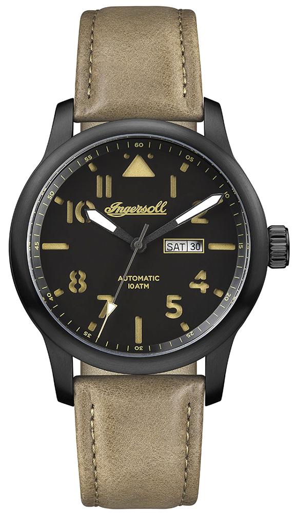 zegarek Ingersoll I01302 - zdjęcia 1
