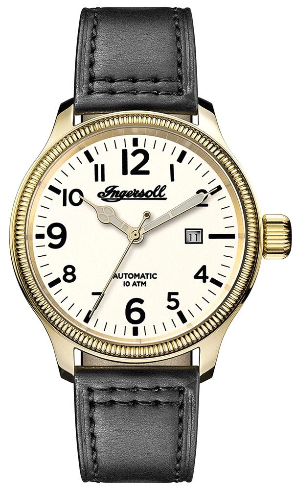 zegarek Ingersoll I02702 - zdjęcia 1
