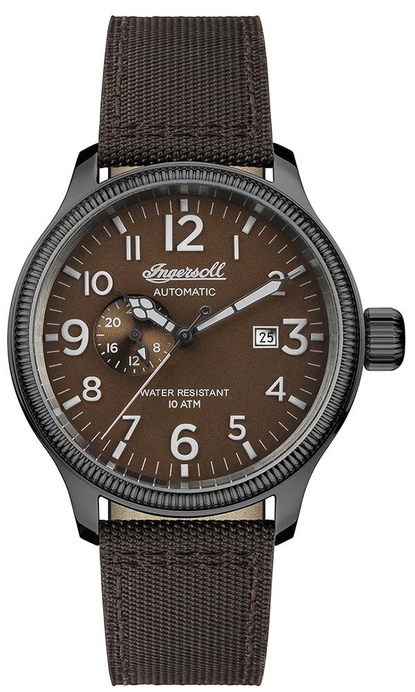 zegarek Ingersoll I02803 - zdjęcia 1