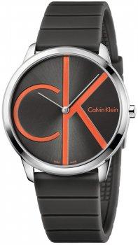 Zegarek męski Calvin Klein K3M211T3