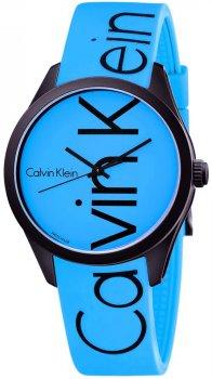Zegarek męski Calvin Klein K5E51TVN