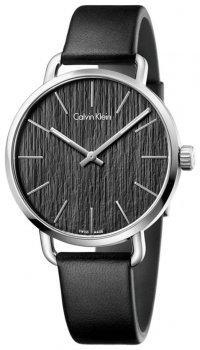 Zegarek męski Calvin Klein K7B211C1