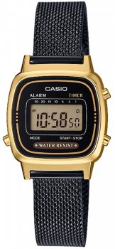 Zegarek damski Casio LA670WEMB-1EF