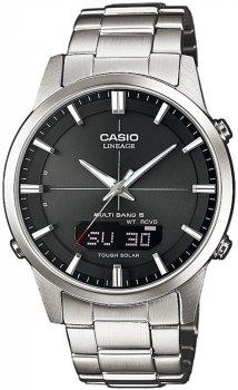 Zegarek męski Casio LCW-M170D-1AER