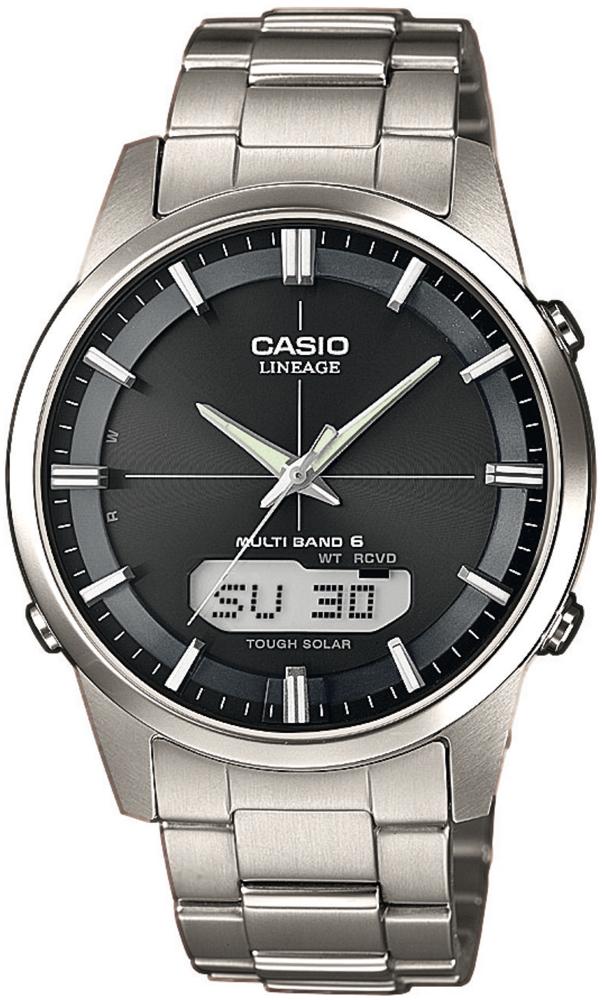zegarek Casio LCW-M170TD-1AER - zdjęcia 1