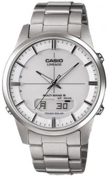 Zegarek męski Casio LCW-M170TD-7AER